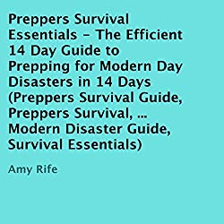 Preppers Survival Essentials