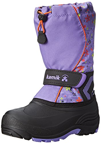 Toddler//Little Kid//Big Kid Kamik Zylex 8mm Removable Liner Boot