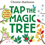Tap the Magic Tree Board Book