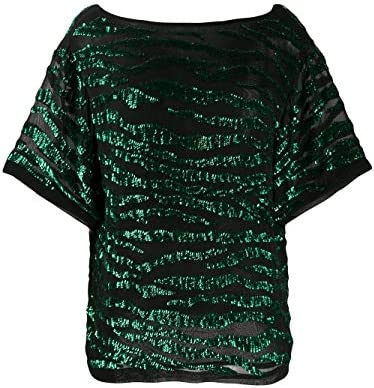 release date: f32fe 9d1d1 Luxury Fashion | P.A.R.O.S.H. Womens D310859805 Green Blouse ...
