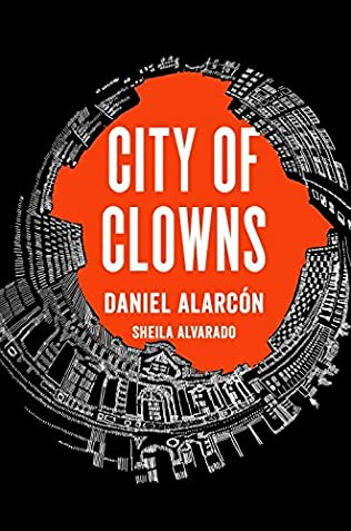 book cover of City of Clowns