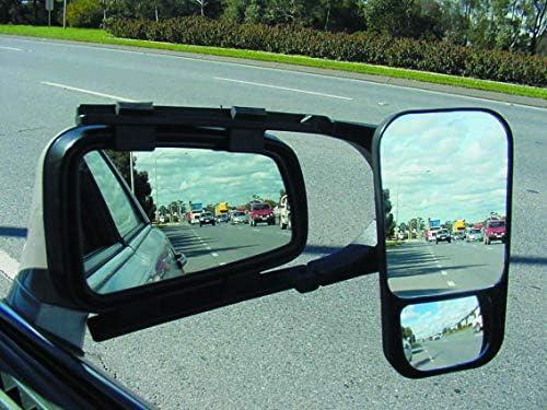 Hp Caravanspiegel Mit Totwinkel 10 272 Auto