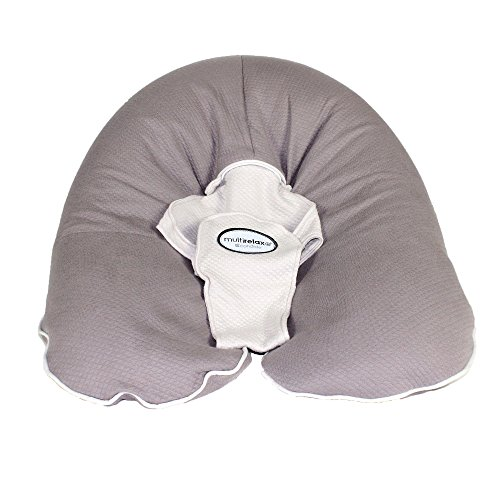 Price comparison product image 3-in-1 Multifunctional Pregnancy Pillow,  Nursing Pillow and Baby Lounger
