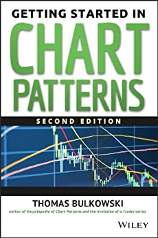 Getting Started in Chart Patterns (Getting Started In.....) by [Bulkowski, Thomas N.]