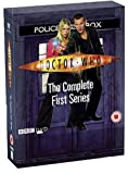 Doctor Who - The Complete First Series [Region 2]
