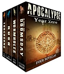Apocalypse: Year Zero (English Edition)