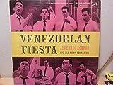 Venezuelan Fiesta offers