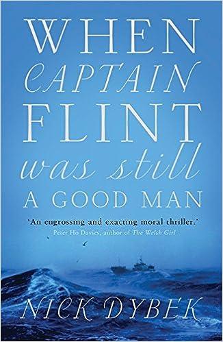 Book When Captain Flint Was Still a Good Man