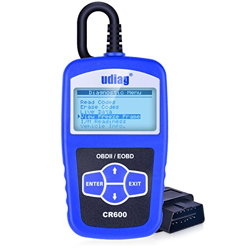Scanner Classic Universal Diagnostic Clearing product image