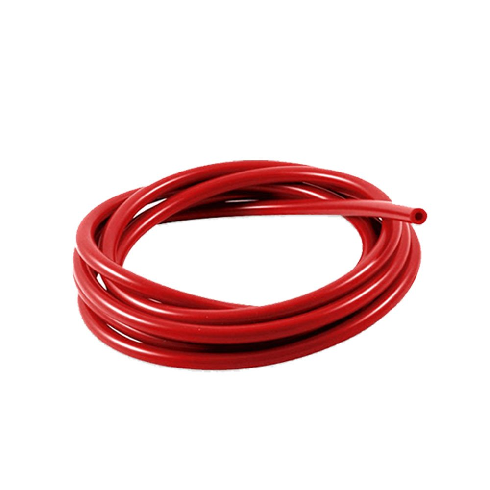 13mm ID Red 1 Metre Length Silicone Vacuum Hose - AutoSiliconeHoses