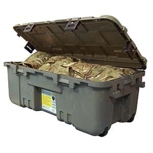 Plano 1819 XXL Storage Trunk (Camo)