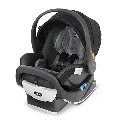Image of the Chicco Fit2 Infant & Toddler Car Seat, Legato