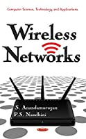 Wireless Networks Front Cover