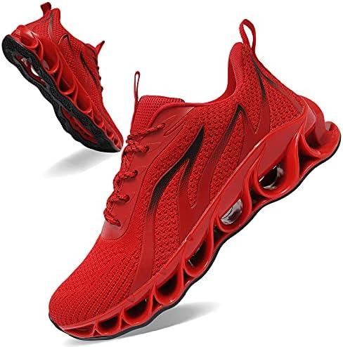 51Z%2BVckcPCS. AC APRILSPRING Mens Walking Shoes Fashion Running Sports Non Slip Sneakers    Product Description