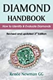 Diamond Handbook: How to Identify & Evaluate Diamonds