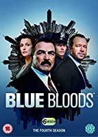 Blue Bloods - Series 4