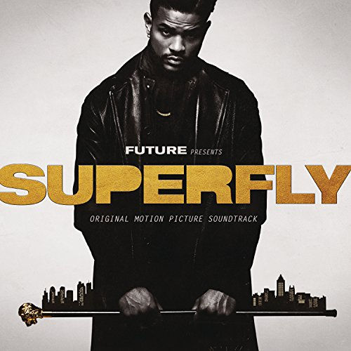SUPERFLY (Original Motion Picture (Fly Cd)