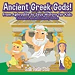 Ancient Roman Gods! From Aphrodite to...