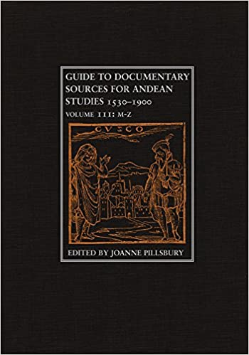 guide-to-documentary-sources-for-andean-studies-1530-1900