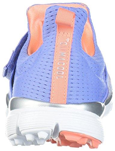 adidas Womens W Climacool Knit Golf Shoe Chalk Purple Chalk Blue/Chalk Coral S kQj4au8o