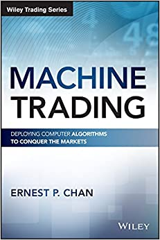 Algorithmic trading winning strategies and their rationale amazon
