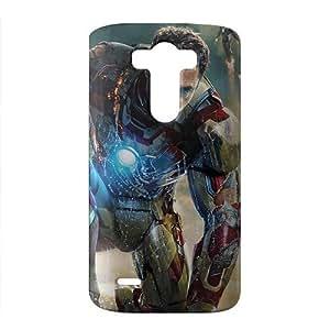 CCCM iron man 3 hd 3D Phone Case for LG G3 by ruishernameMaris's Diary