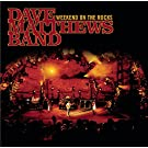 Weekend On The Rocks [live CD & DVD]