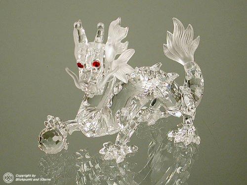 Swarovski Fabulous Creatures Dragon 208398