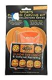 Oklahoma State University Cowboys NCAA Pumpkin Carving Kit