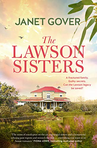 The Lawson Sisters by Janet Gover