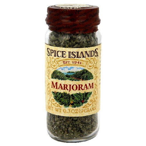 Spice Islands Marjoram