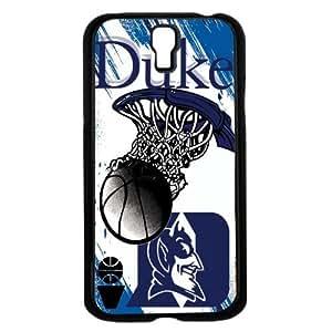 Duke Blue Devils Blue College Basketball Sports Hard Snap on Phone Case (Galaxy s4 IV)