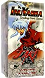 InuYasha Trading Card Game 1st Edition Jaki Booster Box