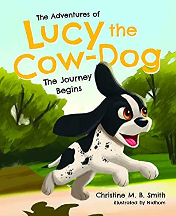 The Adventures of Lucy the Cow-Dog