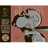 The Complete Peanuts 1969-1970: Volume 10