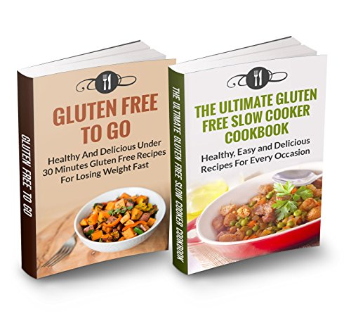 Gluten Free Box Set Ultimate ebook product image