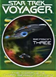 Star Trek Voyager - The Complete Third Season