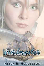 Windmaster (The Windmaster Novels Book 1)