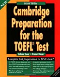 Cambridge Preparation for the TOEFL Test, Jolene Gear and Robert Gear, 0521577713