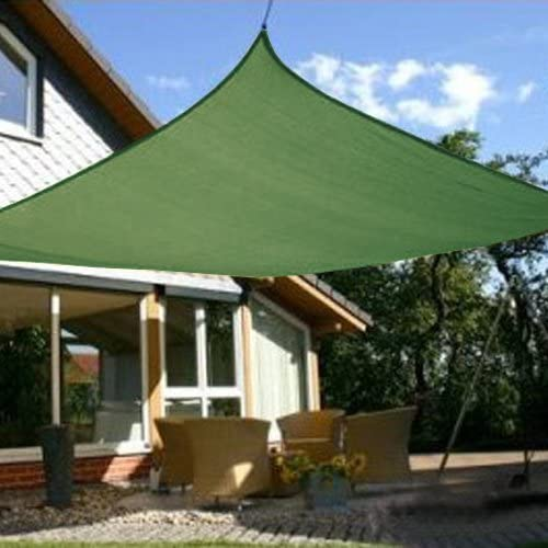 Modern Home Sail Shade Rectangle 16' x 12'
