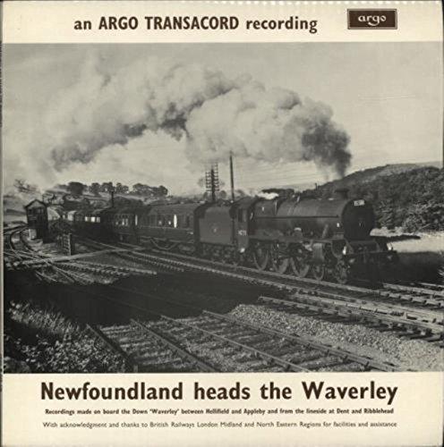 Newfoundland Head - Newfoundland Heads The Waverley