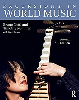 excursions in world music 7th edition pdf