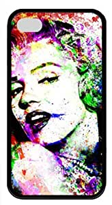 Pink Ladoo? iPhone 5C Case Phone Cover Marilyn Monroe