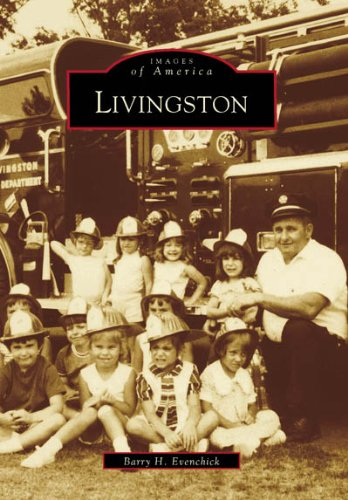 Livingston (NJ)   (American Century - Livingston Stores