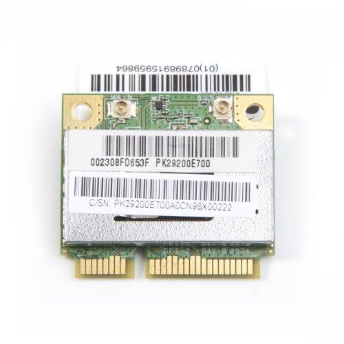 Atheros AR5B93 Half Height MINI PCI-E Wireless WiFi Card 300Mpbs -