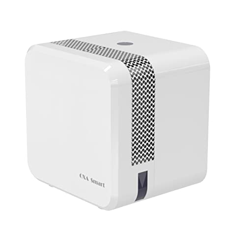 Review Mini Dehumidifier Electric Ultra-Quiet