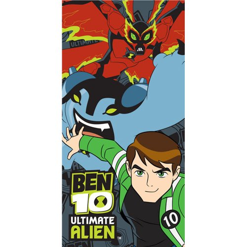 Large Ben 10 Ultimate Alien Beach