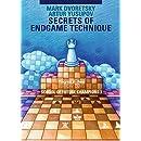 Secrets of Endgame Technique: School of Future Champions Vol. 3 (Dvoretsky School of Future Chess Champions)