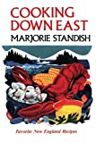 img - for Cooking Down East by Marjorie Standish (1995-01-01) book / textbook / text book