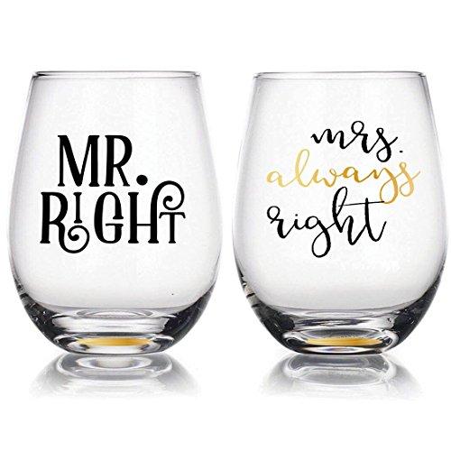 Glassware Personalized -